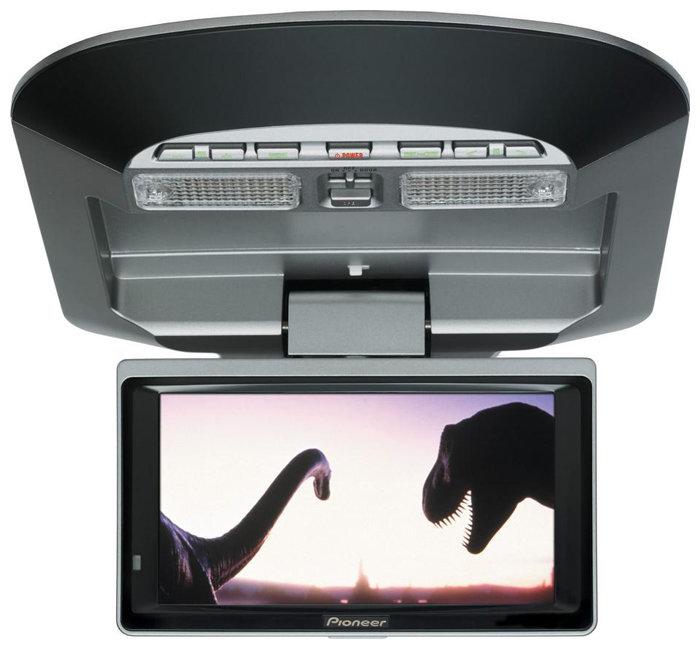 Pioneer AVR-W6100