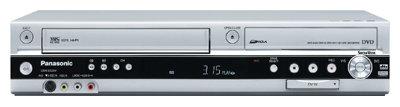 DVD/VHS-плеер Panasonic DMR-ES35VEES