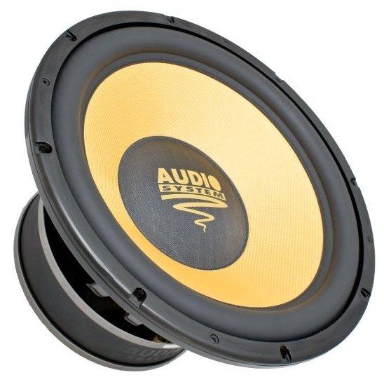 Сравнение с Audio System X 15-1100