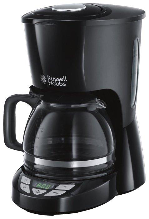 Russell Hobbs 22620-56, Black кофеварка