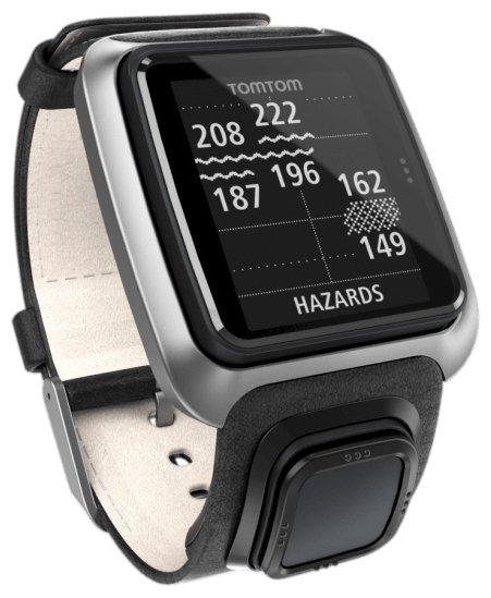 TomTom Часы TomTom Golfer Premium Edition