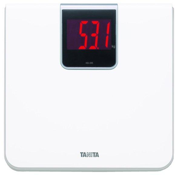 Весы электронные Tanita HD-395 WH