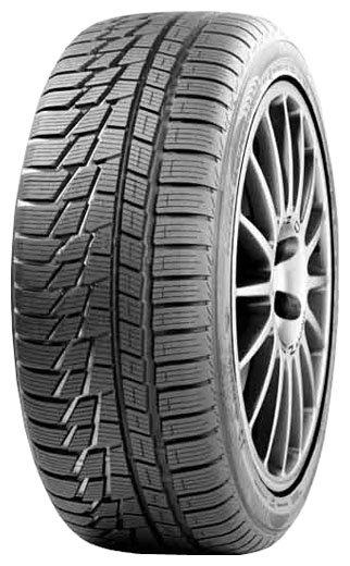 Автомобильная шина Nokian Tyres WR G2