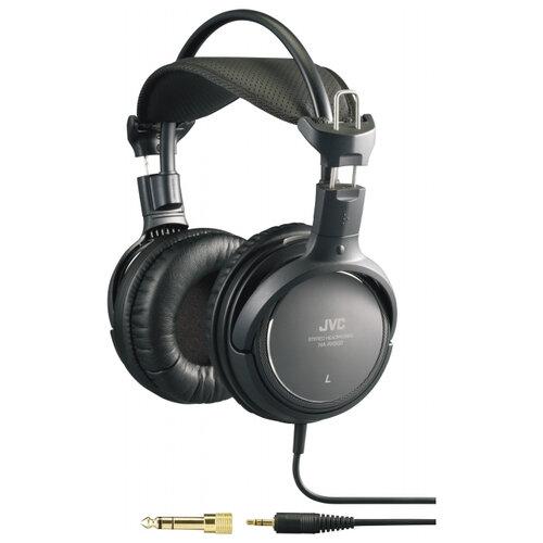 цена на Наушники JVC HA-RX900 black