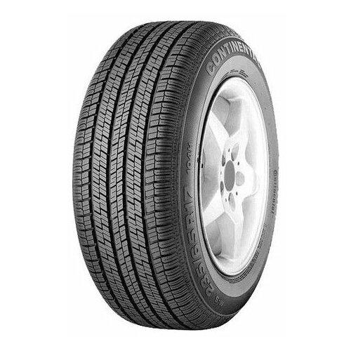 цена на Автомобильная шина Continental Conti4x4Contact 255/50 R19 107V летняя