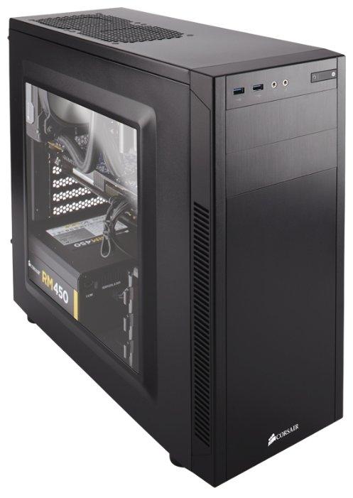 Corsair Carbide Series 100R Black
