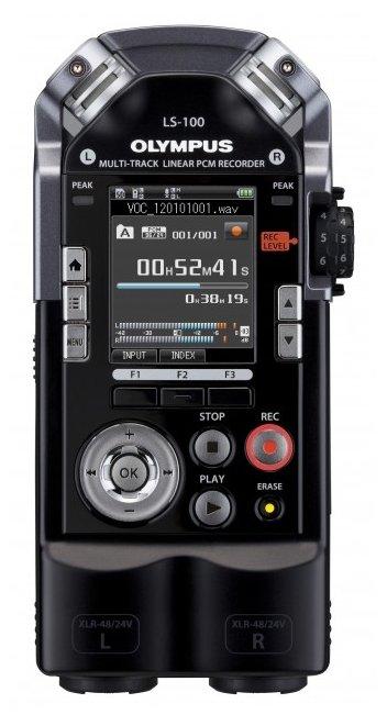 Olympus Диктофон Olympus LS-100