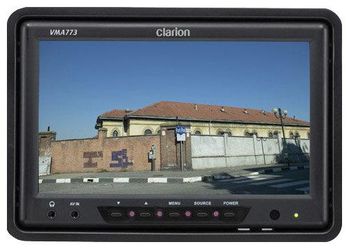 Clarion VMA773