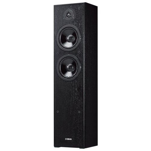 Фото - Напольная акустическая система YAMAHA NS-F51 black колонки yamaha ns p125 black