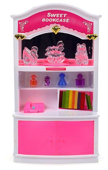 Dolly Toy Книжный шкаф (DOL0803-026)