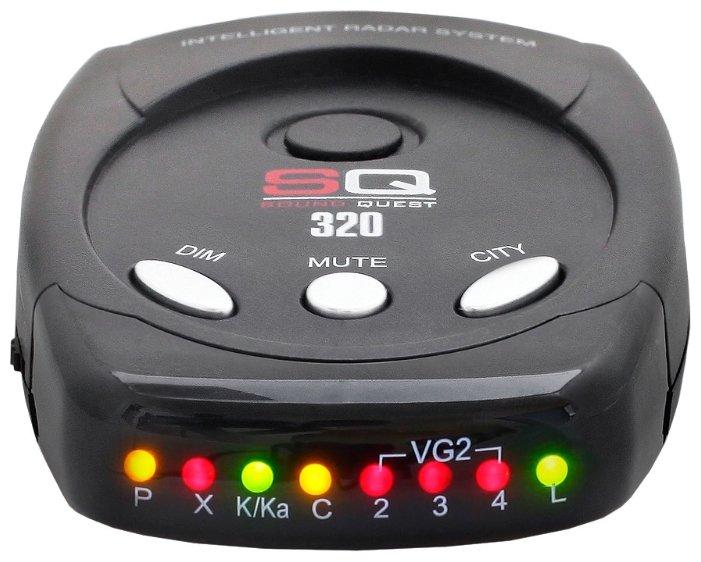Sound Quest 320