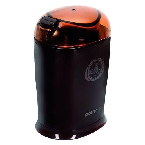 Кофемолка Polaris PCG 1017 черный