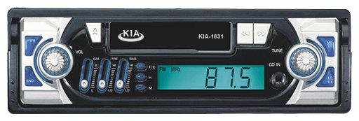 Автомагнитола Kia KIA-1031