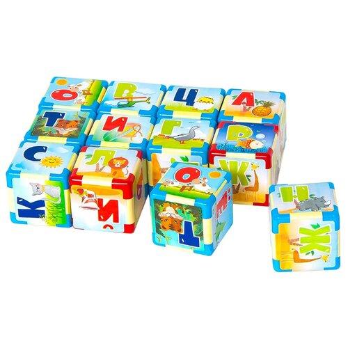 Кубики Orion Toys Азбука 511в3