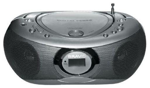 BRAVIS PCD-6202M