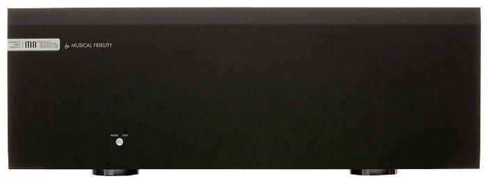 Усилитель мощности Musical Fidelity M8700m