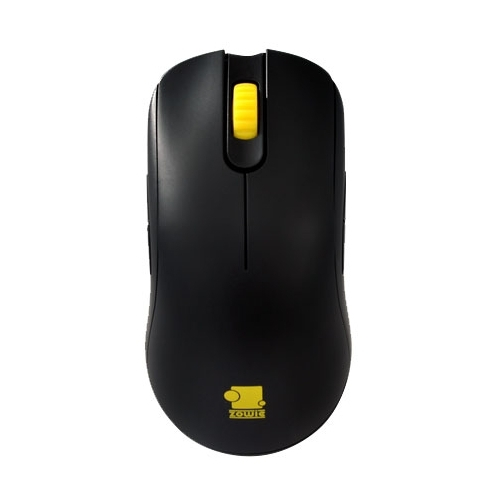 Мышь ZOWIE GEAR FK Black USB