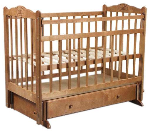 Кроватка Наша мама Тая