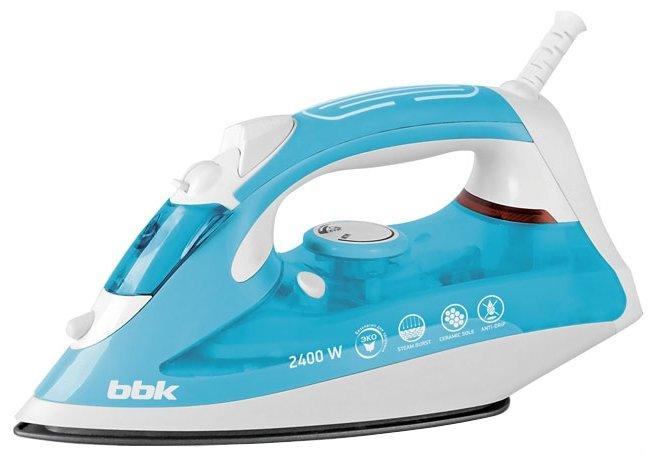 Утюг BBK ISE-2400