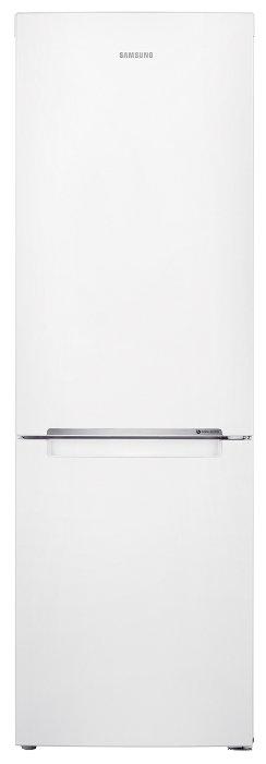 Холодильник Samsung RB-30 J3000WW белый