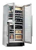 Встраиваемый винный шкаф Gaggenau IK 360-251