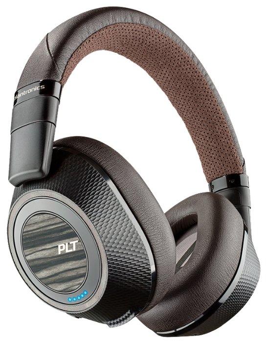 Наушники/гарнитура Plantronics BackBeat Pro 2 (черный)