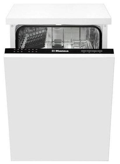 Посудомоечная машина Hansa ZIM 476 H белый