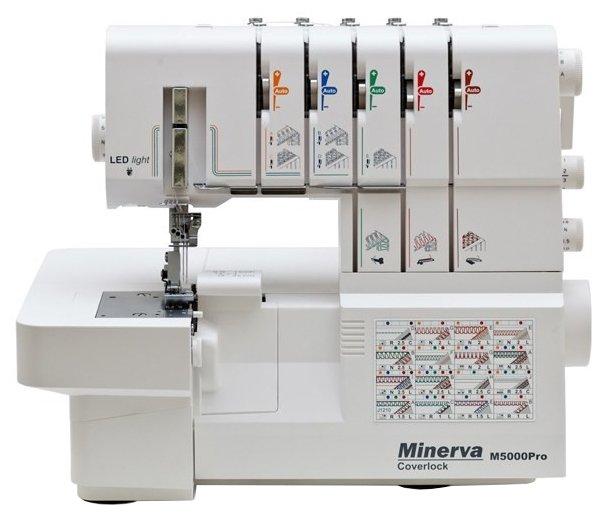 Minerva CS M5000Pro
