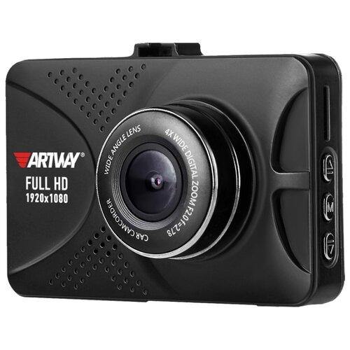 Видеорегистратор Artway AV-393 Super Night Vision черный
