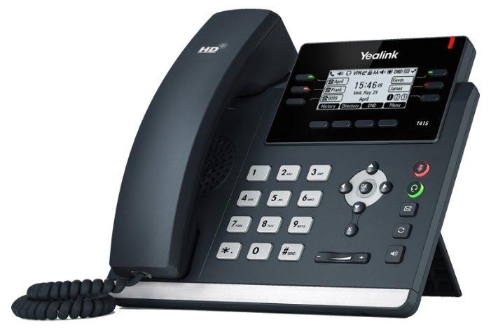 Yealink VoIP-телефон Yealink SIP-T41S