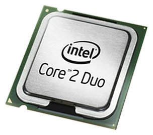 Процессор Intel Core 2 Duo Conroe-CL