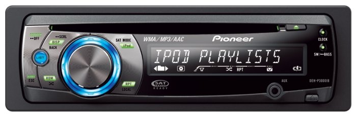 Pioneer DEH-P3000IB