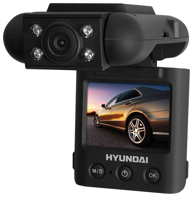 Hyundai Hyundai H-DVR02