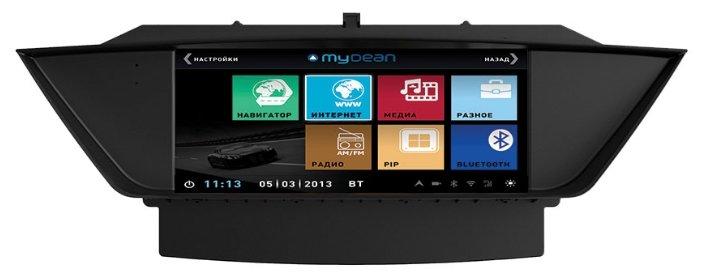 Автомагнитола MyDean 3219
