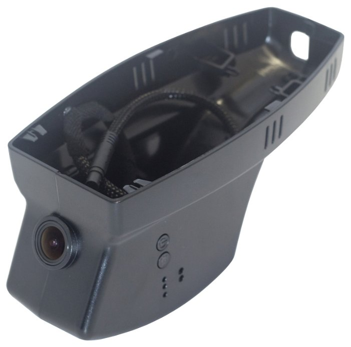 RedPower RedPower DVR-BMW3-N