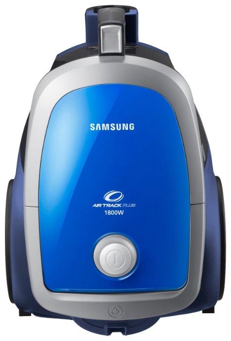 Сравнение с Samsung SC4740