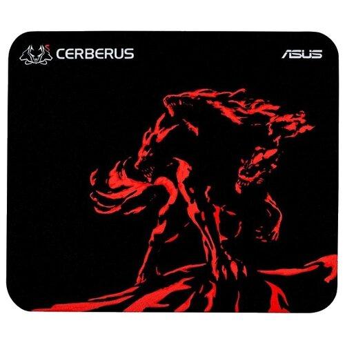 Коврик ASUS Cerberus Mat Mini черный / красный scosche magicmount mini mat