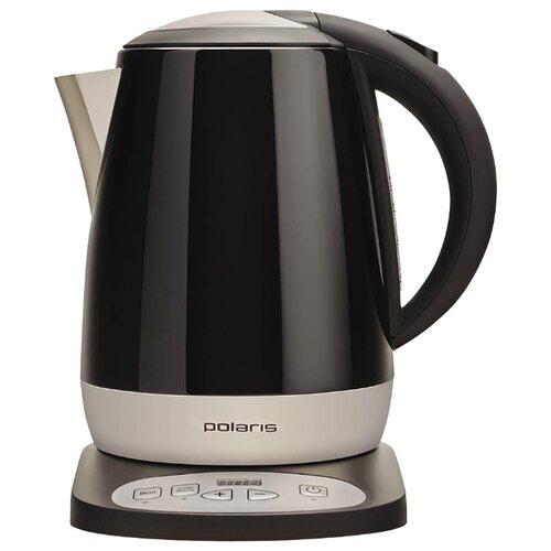 Чайник Polaris PWK 1748CAD, черный