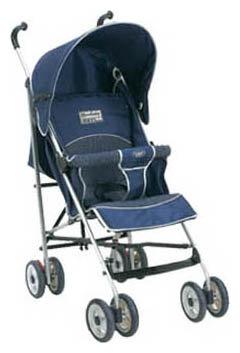 Прогулочная коляска Geoby D309