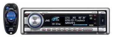 JVC KD-G825