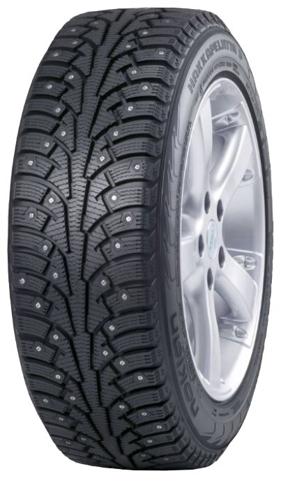 Автомобильная шина Nokian Tyres Hakkapeliitta 5