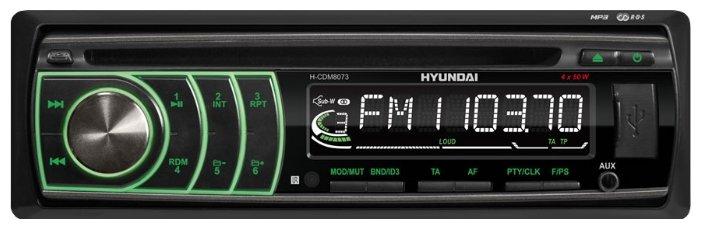 Hyundai H-CDM8073