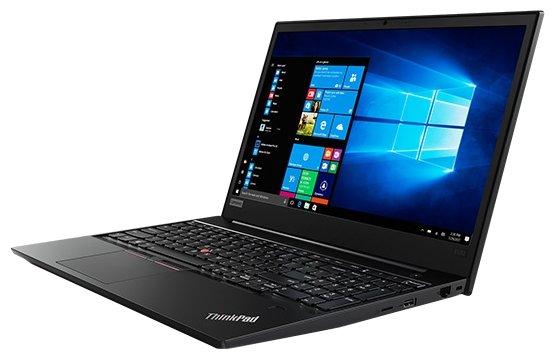 Lenovo Ноутбук Lenovo ThinkPad Edge E580