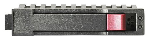 Твердотельный накопитель HP 752668-001