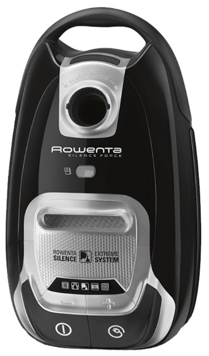 Пылесос ROWENTA RO 6455