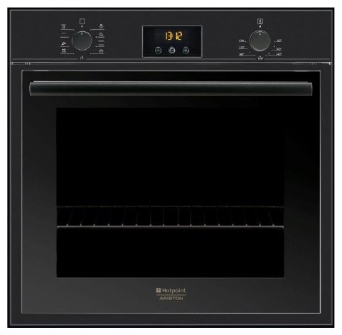 HOTPOINT-ARISTON 7OFK 838J C AN черный