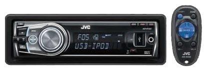 JVC KD-R705