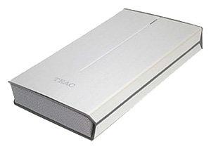 Внешний HDD TEAC HD-35PUK-B-400