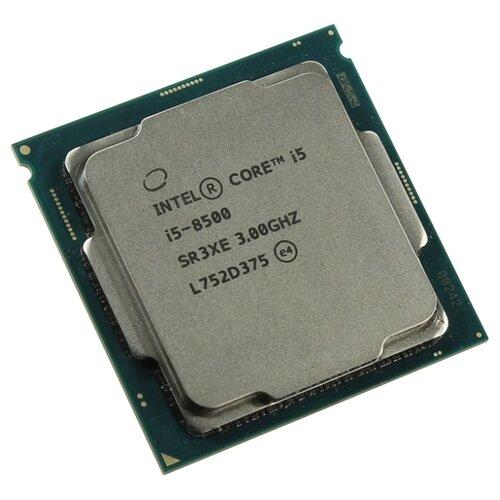 цена на Процессор Intel Core i5-8500 OEM