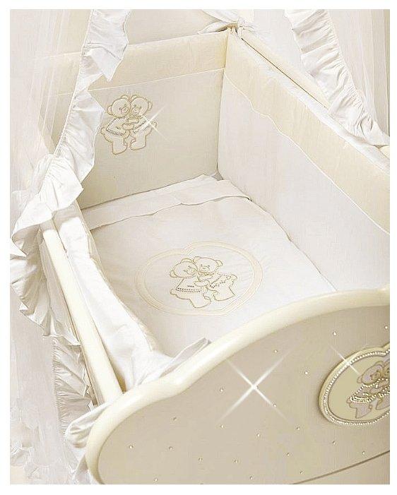 Feretti комплект Baby Beddings Culla Gemelli (2 предмета)